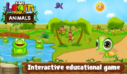 download kids learn about animals free - Animals Pictures For Kids Free Download