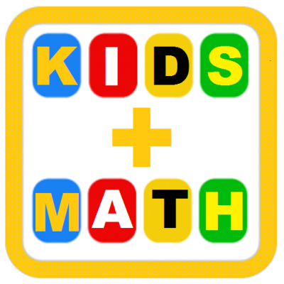 Kids Math Number Game