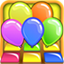 Image of Kids Memory Game Balloons