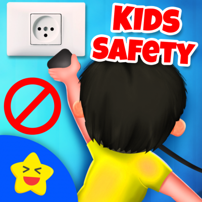 Image of Kids Safety Rules