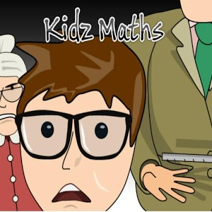 Image of Kidz Maths