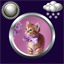 Download Kitty Clock Weather Widget for Android phone