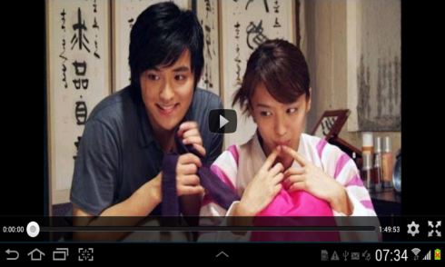 Korean Movies HD for Android - Download
