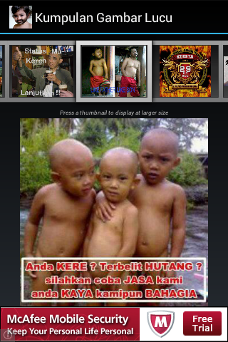 Download Kumpulan Gambar Lucu Free For Your Android Phone Apps
