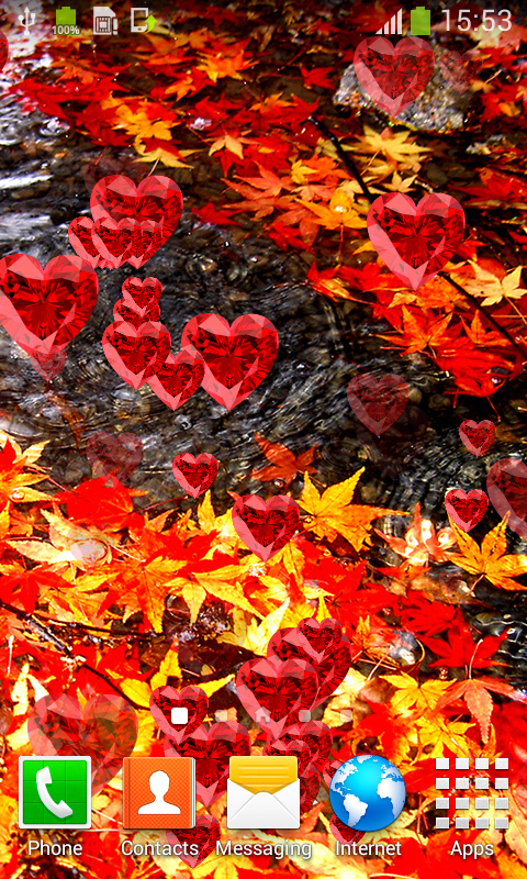 latest autumn live wallpapers free apk android app