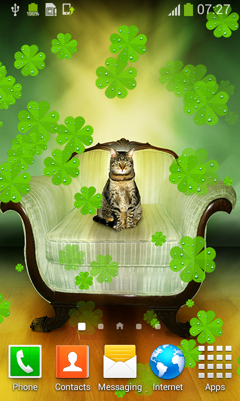 Latest Cat Live Wallpapers Free App Download Android Freeware