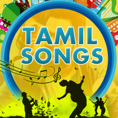Image of Latest Tamil Songs MP3