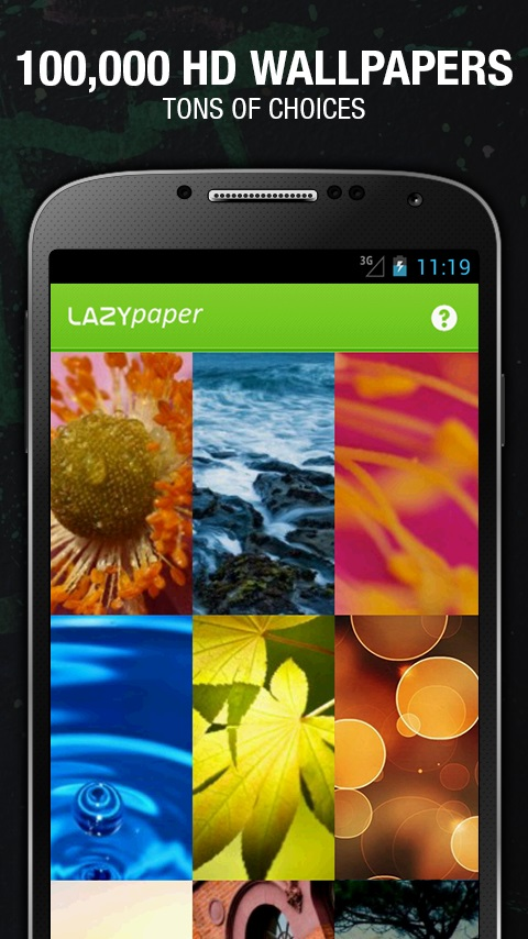 lazypaper free hd wallpapers free app download android