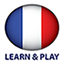 Image of Learn and play. French free