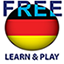 Download Learn and play. German free APK app free