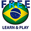 Image of Learn and play. Portuguese free