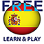 Image of Learn and play. Spanish free