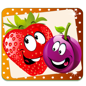 Image of Learn Fruits For Kids and Toddlers