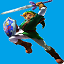 Download Legend of Zelda Match HD for Android phone