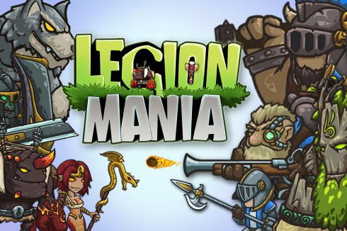 Legion Mania screenshot 1