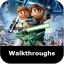 Image of Lego Clone Wars Walkthroughs