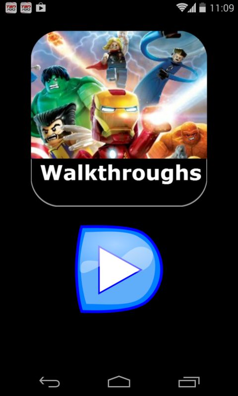 how to download lego marvel super heroes android