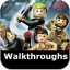 Image of Lego Star Wars Walkthroughs