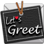 Image of LetsGreet