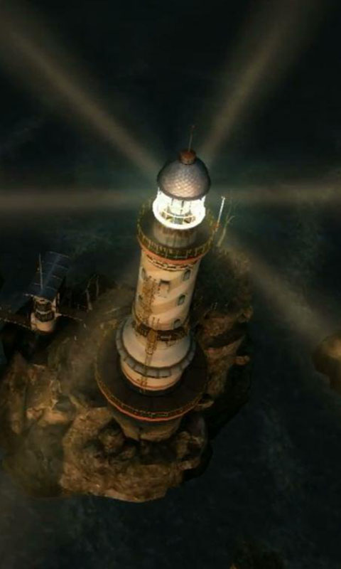 lighthouse live wallpaper android app apk by droidcounty