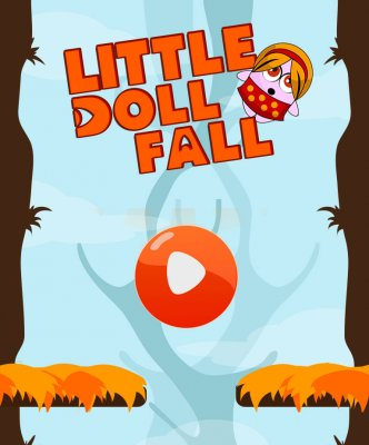 Little Doll Fall screenshot 1