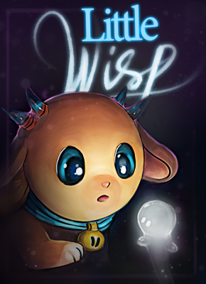 Little Wisp screenshot 2