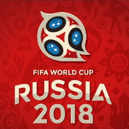 Image of Live FIFA World Cup 2018