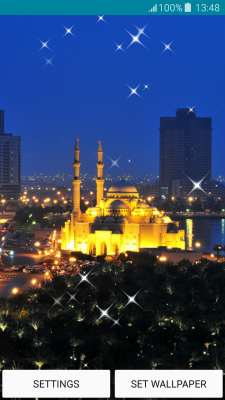 live wallpapers islamic free apk android app android