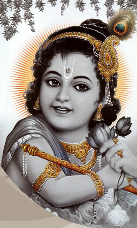 Lord Krishna Wallpapers Android Download