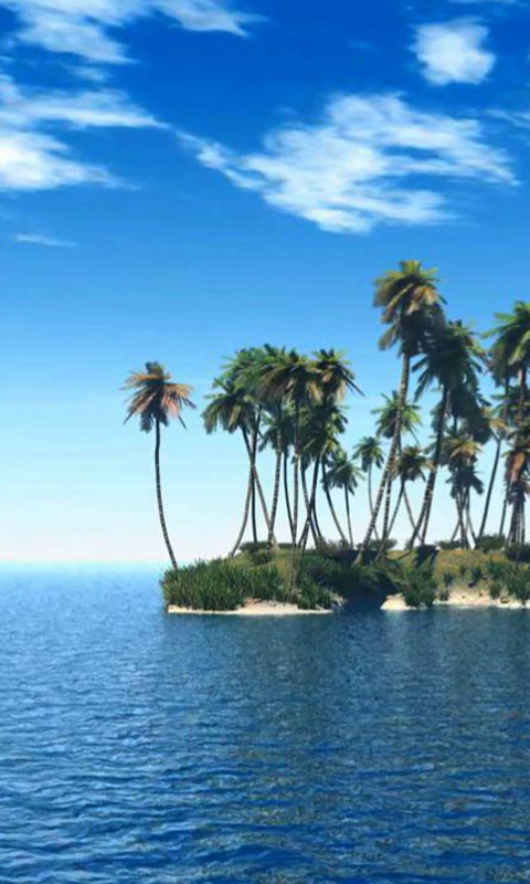 Download Lost Island Live Wallpaper APK Free For Your Android Phone