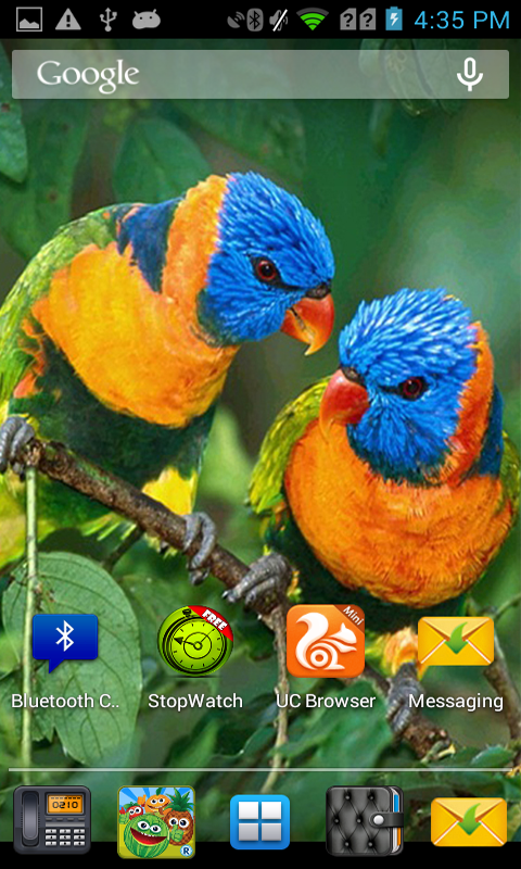 Love Birds Apk