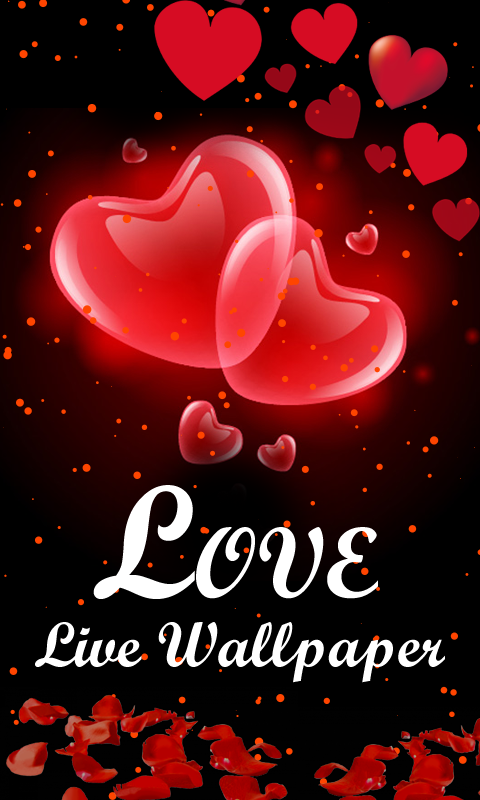 Latest cartoon Love Wallpaper : Love Live Wallpaper 2015 free android app - Android Freeware