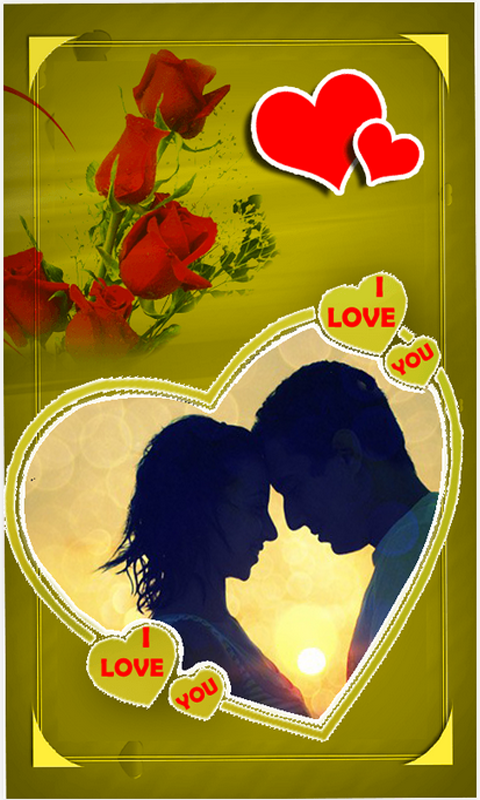 Love Pic Frames New for Android - Download