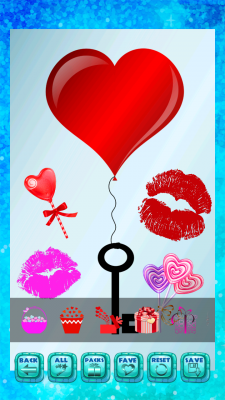 love stickers free free apk android app android freeware