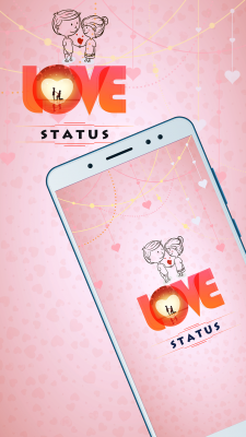 Love Video Status screenshot 1
