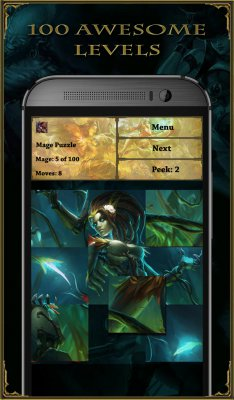 free download league of legends for android