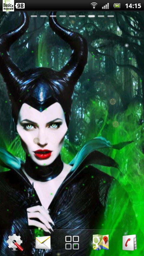 Wallpaper maleficent lwp maleficent wallpaper angelina jolie queen