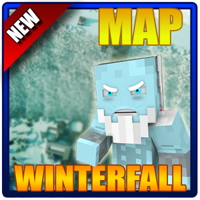 Map GOT Winterfell for MCPE