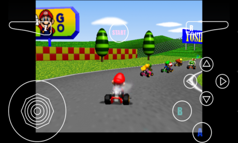 Mario 64 apk free download | Peatix