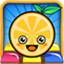 Image of MatchUp Fruits Memory Game