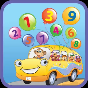 Image of math games for kids
