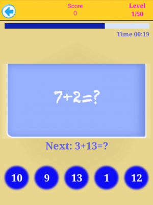 Math Practice screenshot 2