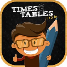 Image of Math Times Tables Multiplication Quiz Games