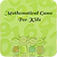 Image of Mathematical game for kids