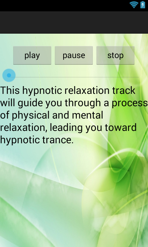 Best meditation music app android download