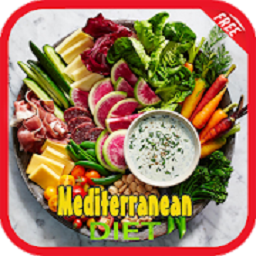 Image of Mediterranean Diet Plan