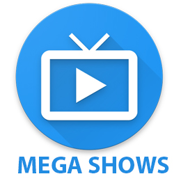 Mega Shows for Android - Download
