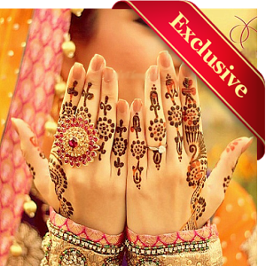 Image of Mehndi Designs Ultimate
