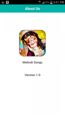 Mehndi Songs Video for Wedding screenshot 2