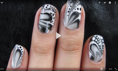 Meliney Nail Art Free Apk Android App Android Freeware